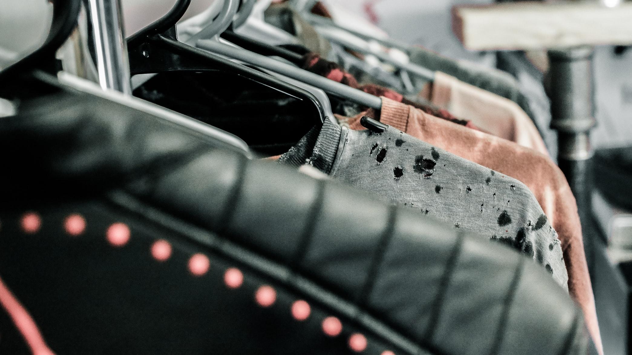 Skjutdörrar garderob – research är värt det